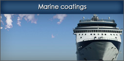Marine Coatings from Wilckens