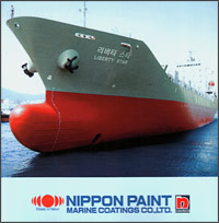 Nippon paint Optimized and Advanced Coating System