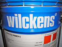 Systems for meatal coatings from wilckens